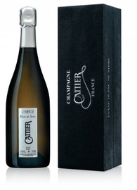 Cattier Brut Blanc de Noirs In Gift Box (75cl)