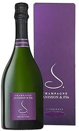 Janisson Et Fils Brut Tradition Half Bottle (37.5cl)