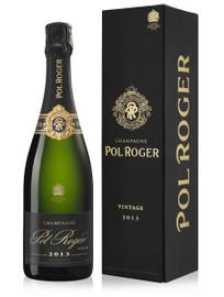 Pol Roger Brut Vintage 2013 In Gift Box (75cl)