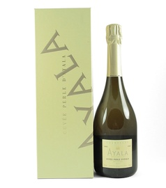 Ayala perle d'Ayala 2006 in box (75cl)