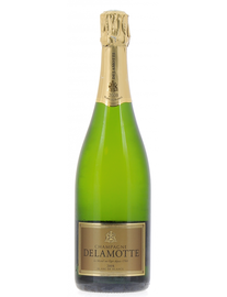 Delamotte Blanc de Blancs 2008 (75cl)