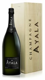 Ayala Brut Majeur NV Methuselah In Wood Box (6Ltr)