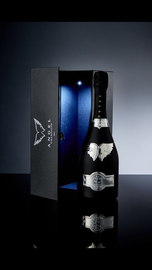 Angel Black Collection NV Brut In Gift Box (75cl)