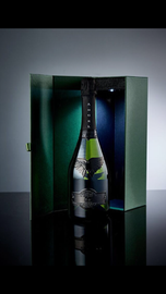 Angel Vintage Collection Brut 2005 In Gift Box (75cl)