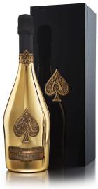 Armand de Brignac Brut Gold NV In AdB Box (75cl)