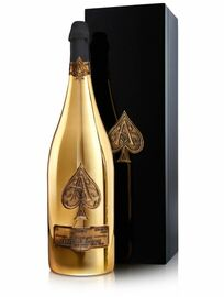 Armand de Brignac Brut Gold NV Midas In AdB Box (30Ltr)