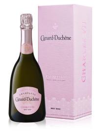 Canard-Duchene Charles VII Rose (75cl)