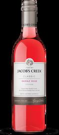 Jacobs Creek Shiraz Rose (75cl)