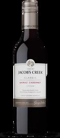 Jacob's Creek Classic Shiraz Cabernet (75cl)