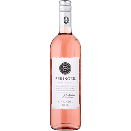 Beringer California Zinfandel Rose (75cl)