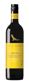 Wolf Blass Yellow Label Cabernet Sauvignon (75cl)