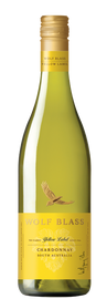 Wolf Blass Yellow Label Chardonnay (75cl)