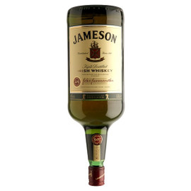 Jameson Irish Whisky (1.5Ltr)