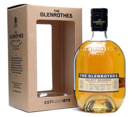 The Glenrothes Select Reserve Malt Whisky (70cl)