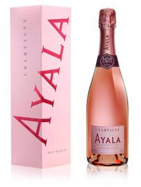 Ayala Rose Majeur NV In Gift Box (75cl)