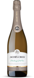 Jacob's Creek Sparkling Chardonnay Pinot Noir (75cl)