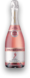 Barefoot Bubbly Pink Moscato (75cl)