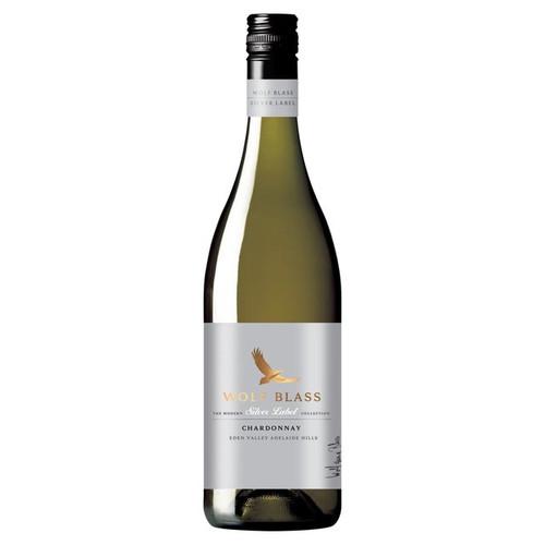 Wolf Blass Silver Label Chardonnay (75cl)