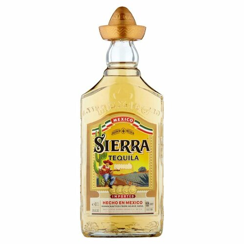 Sierra Reposado (50cl)