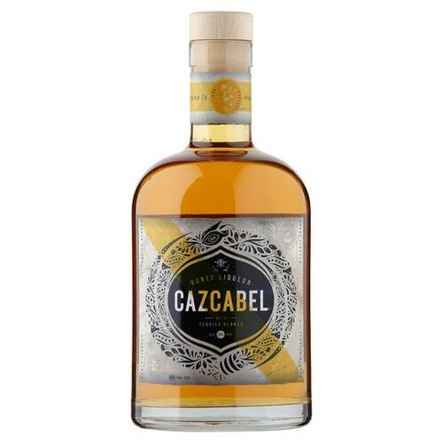 Cazcabel Honey Liqueur with Tequila Blanco (70cl)