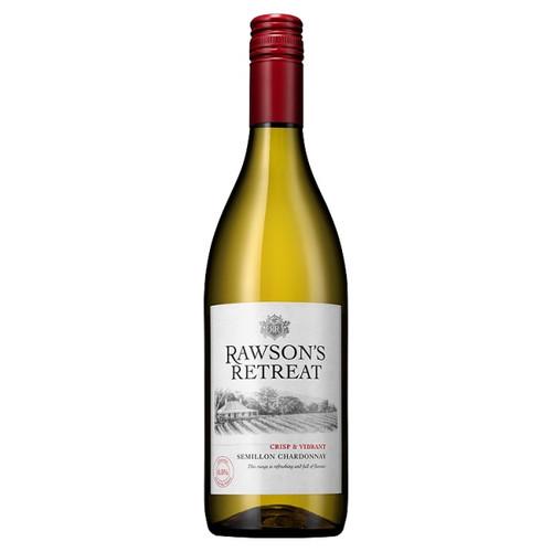 Rawson's Retreat Semillon Chardonnay (75cl)