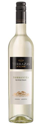 Terrazas Torrontes 2017 (6 x 75cl)