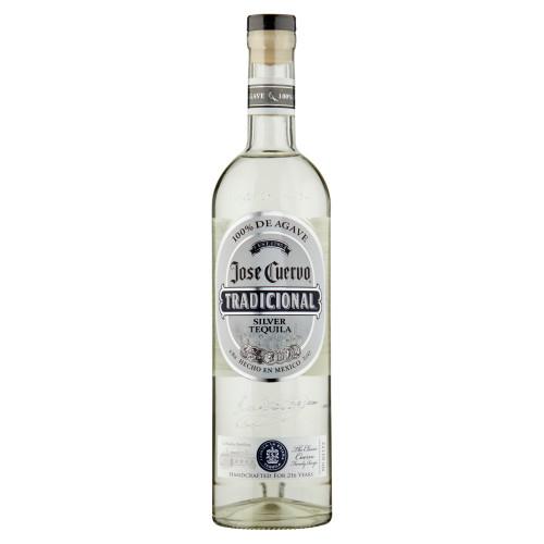 Jose Cuervo Tradicional Silver Tequila (70cl)