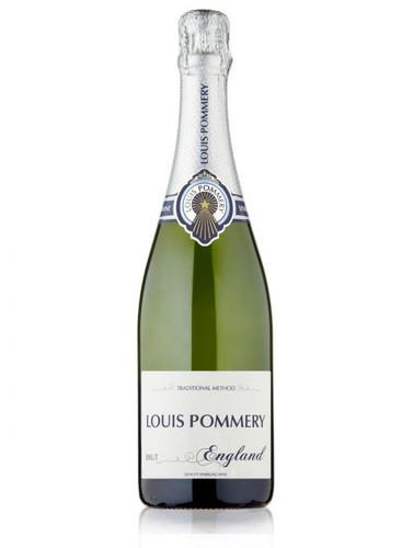 Louis Pommery Sparkling White (75cl)