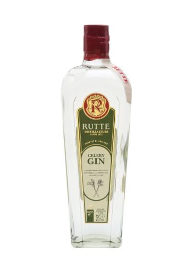 Rutte Celery Dry Gin (70cl)
