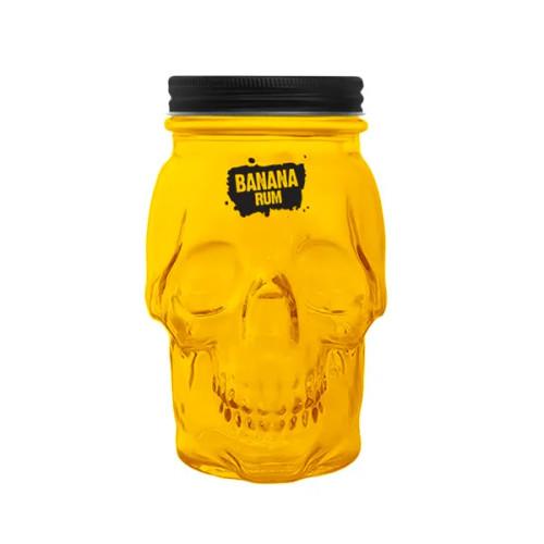 Dead Mans Finger Banana Rum (50cl)