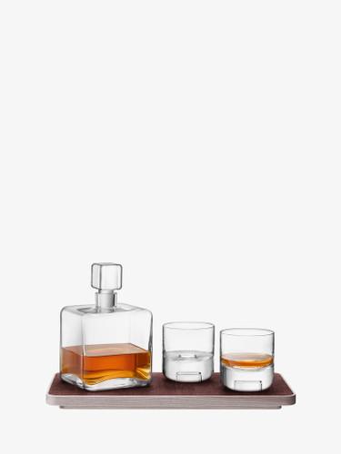 LSA Cask Whisky Connoisseur Set
