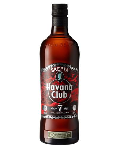 Havana Club Skepta 7 Year Old 2.0 (70cl)