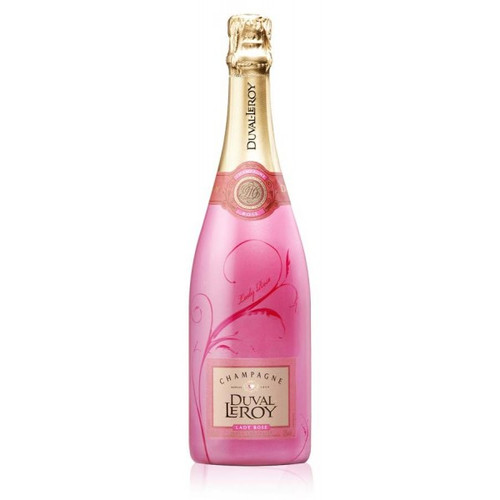 Duval-Leroy Lady Rose (75cl)