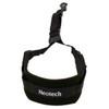 Neotech Saxophone Soft Strap Black
