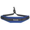 Neotech Saxophone Soft Strap Royal Blue