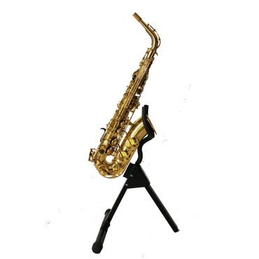 saxrax tour alto tenor saxophone stand