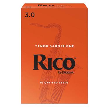 RICO TENOR SAXOPHONE REEDS
