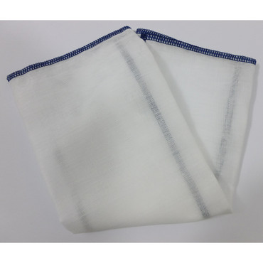 trevor james lint free internal guaze cloth for flute