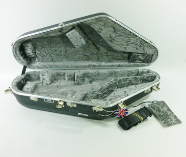 Hiscox LA Tenor Sax Case