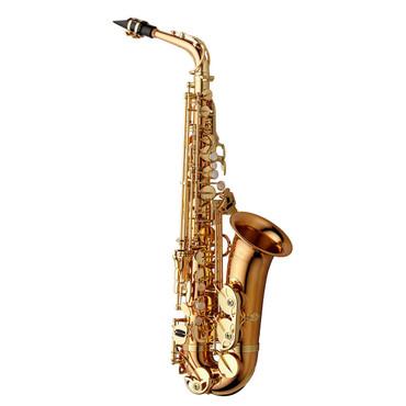 Yanagisawa AWO2 Alto Saxophone Bronze