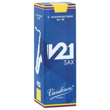VANDOREN V21 TENOR SAXOPHONE REED