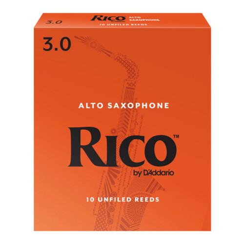 RICO ALTO SAXOPHONE REED