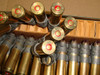 .50 BMG Blanks 100 Round Can -Linked Lake City
