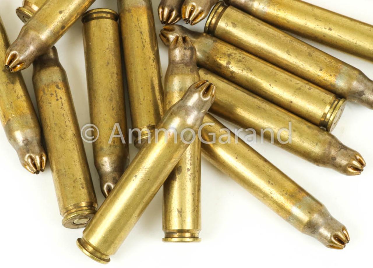 30-06 M1909 Blanks .30 for M1 Garand 1919 or 1903 20rd Lot