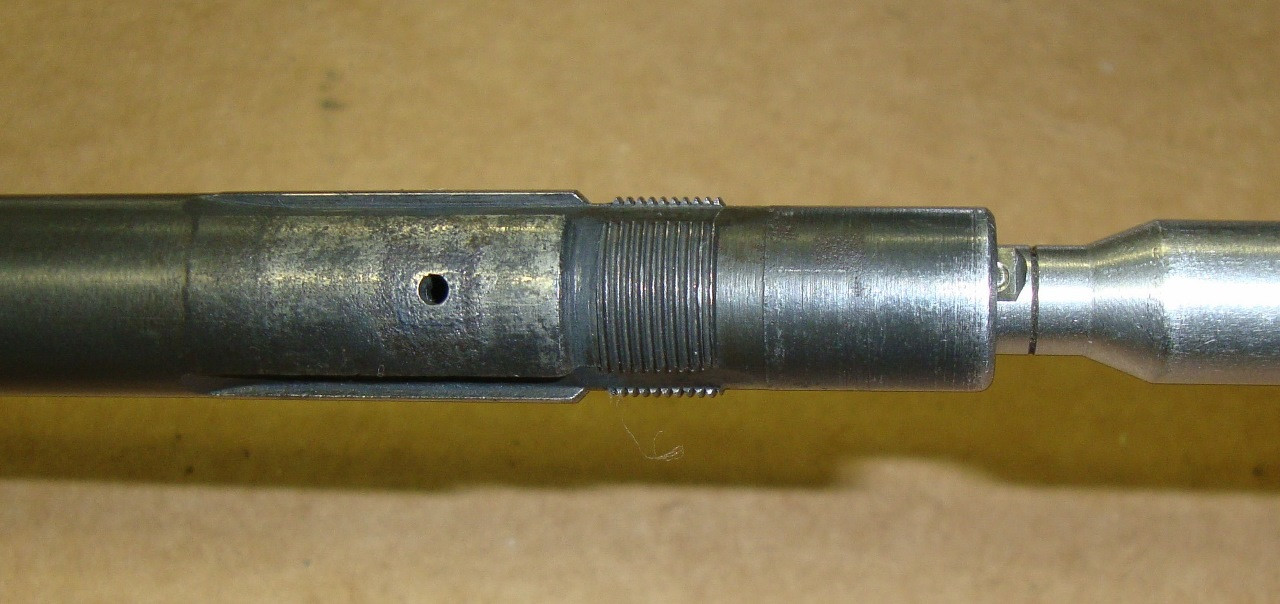M1 Garand Winchester Barrel WWII USGI <br>ME 2.2  TE 3.8