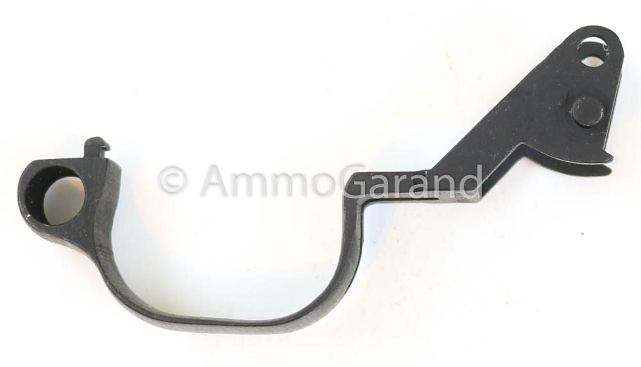 M1 Garand Trigger Guard Winchester Milled C46025 W.R.A.