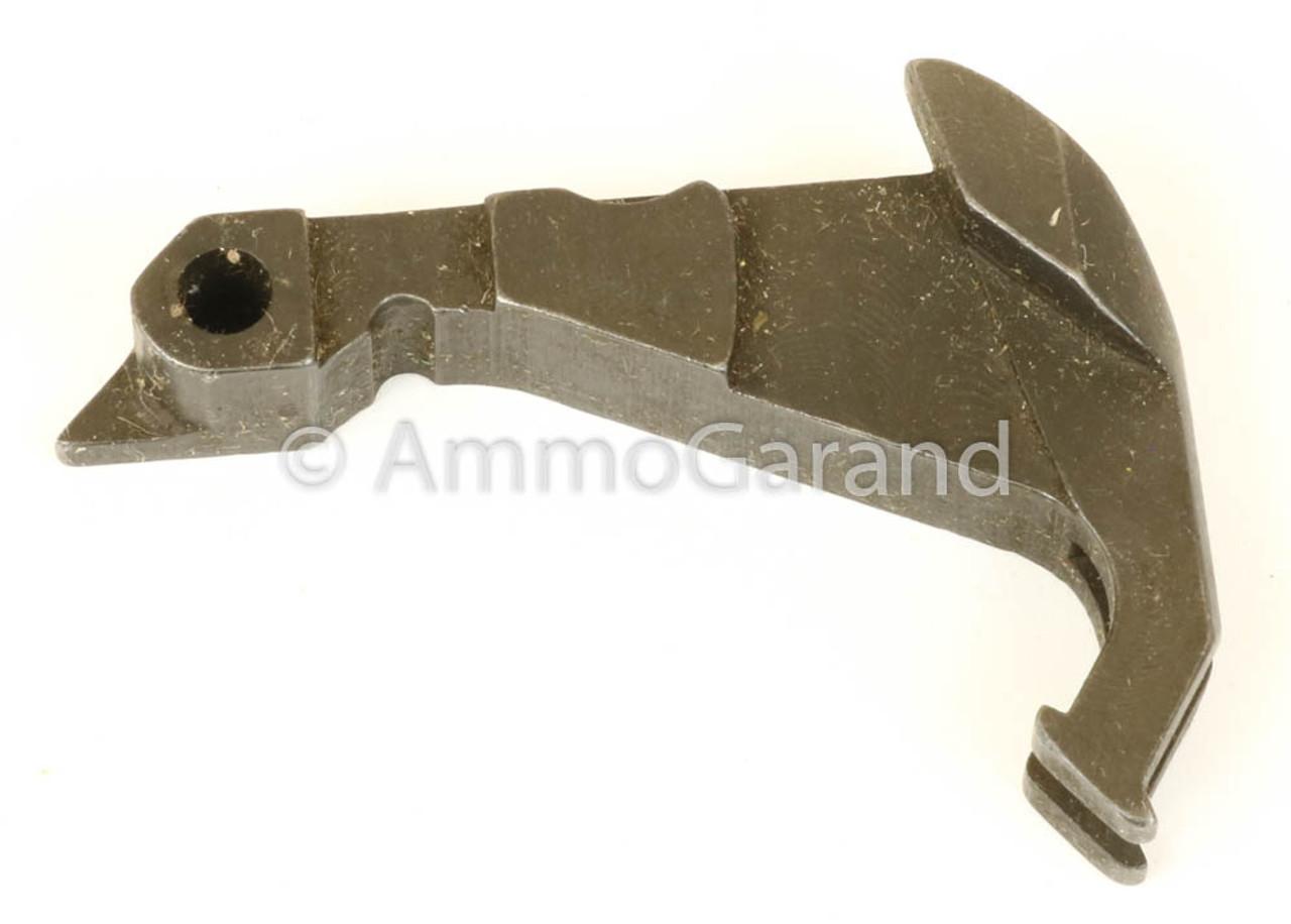 M1 Garand International Harvester C-5546008IHC Marked Hammer Early use