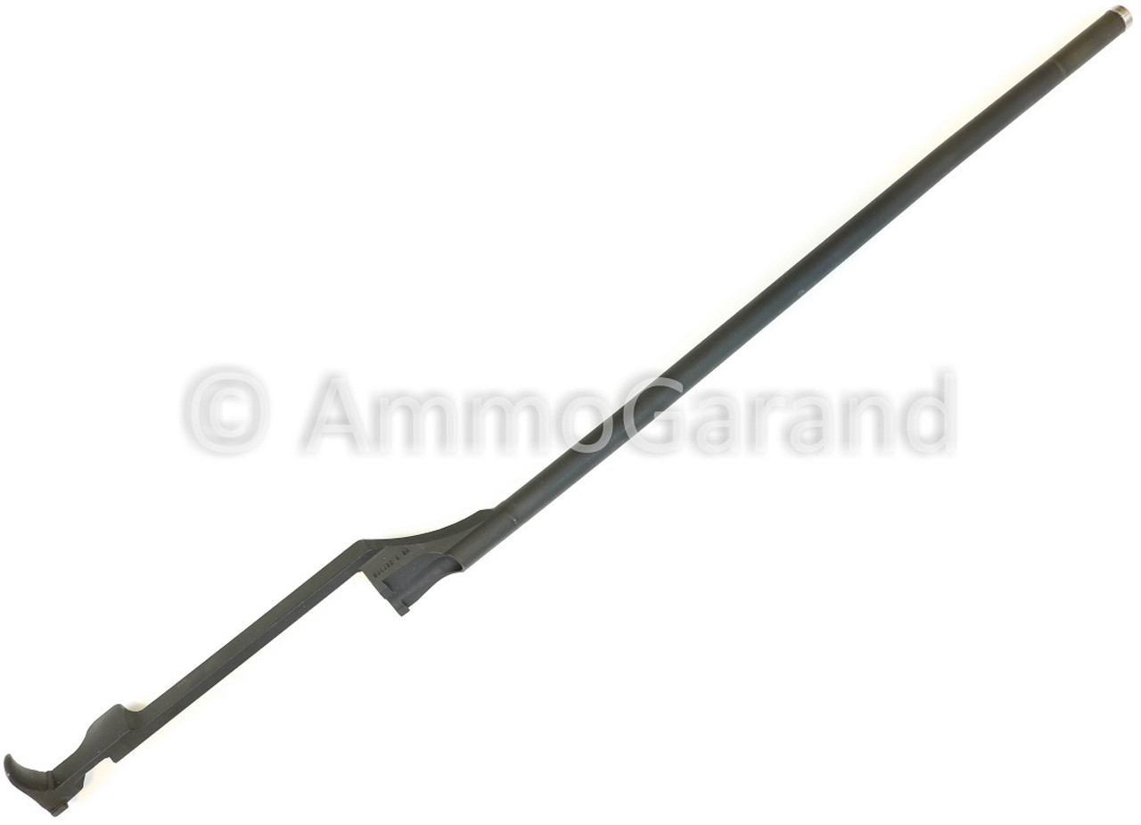 M1 Garand Op Rod D35382 3 SA<br>Springfield Curve Side WWII Mar '41 - Oct '42<br>MODIFIED