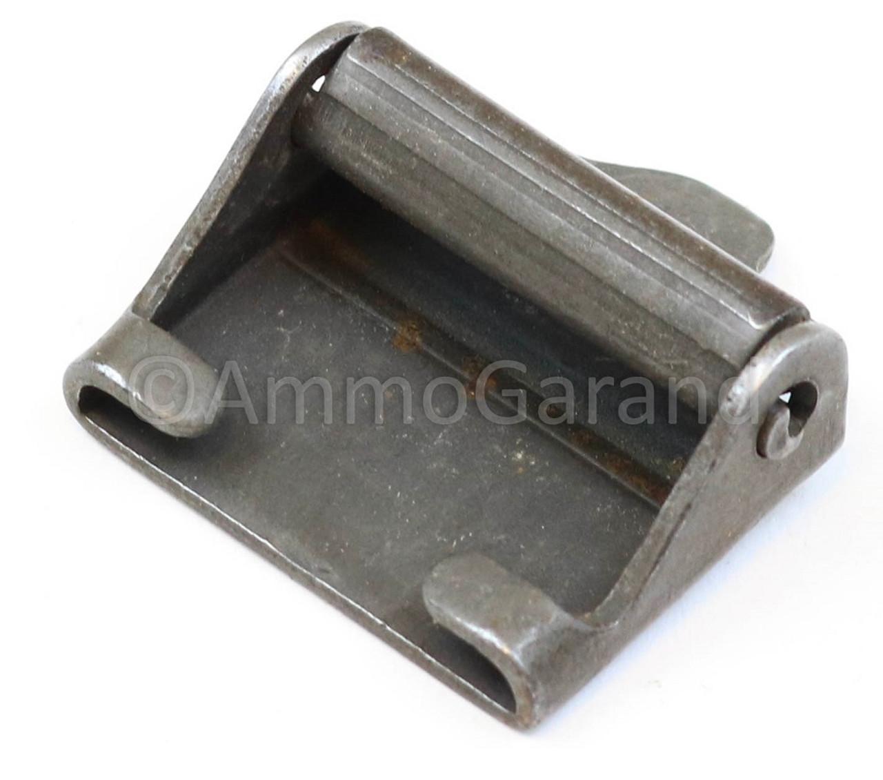 M1 Garand Web Sling Keeper Buckle M14 M1A M16 USGI Surplus - USED