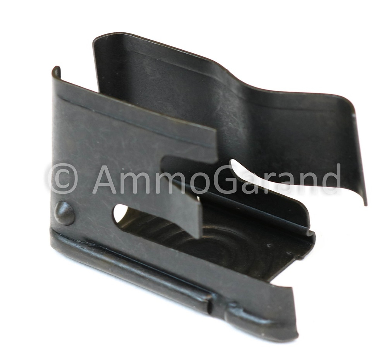 Garand Clip for Single shot Loading